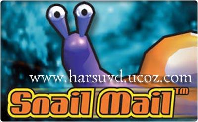 SnailMail [www.harsuvd.ucoz.com]